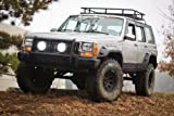 Rugged Ridge 11634.10 All-Terrain Fender Flare Kit