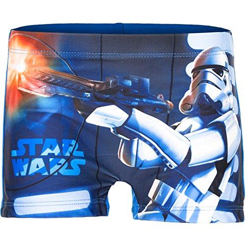 Star Wars Boxer Costume Stormtrooper 104 cm 4 anni