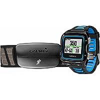 Garmin Forerunner 920xt Fitness Watch with Heart Rate Monitor ,  (Blue/Black)