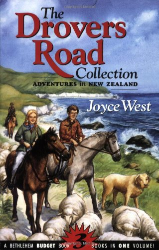 The Drovers Road Collection: Adventures in New Zealand (Bethlehem Budget Bks)
