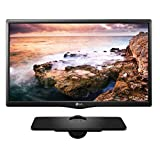 LG 24LF515A 60 Cm (24 Inches) Full HD LED TV (Black)
