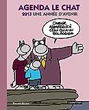 echange, troc Geluck Philippe - Agenda le Chat 2013