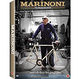 Marinoni: The Fire in the Frame