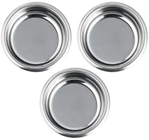Espresso Supply 902070 58mm Backflush Insert, Set of 3 by Espresso Supply