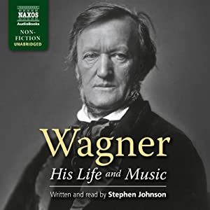 Wagner Audiobook
