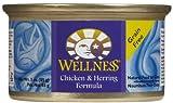Wellness Complete Health Chicken & Herring - 24 x 3 oz