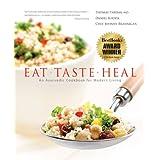 Eat-Taste-Heal: An Ayurvedic Cookbook for Modern Living ~ Thomas Yarema