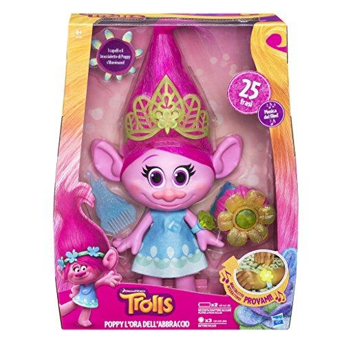 Trolls - Bambola Poppy