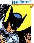 Batman - The Complete History: The Li...