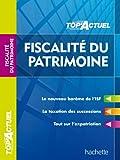 TOP'Actuel Fiscalité du patrimoine 2013/2014