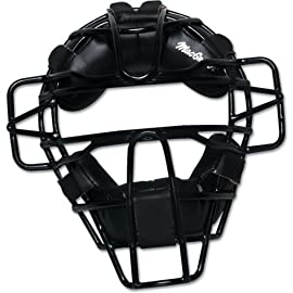 MacGregor #B29 Pro 100 Mask Color Black Sold Per EACH