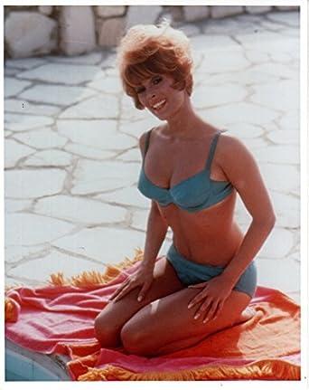 Jill St. John Bikini