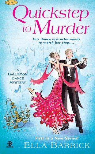 Quickstep to Murder: A Ballroom Dance Mystery PDF