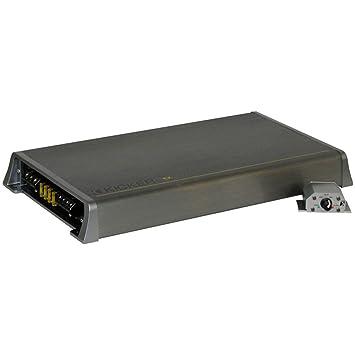Kicker EX500.1 Kicker Amplificateur monobloc Classe Ab 600 W Rms x 1 1 Ohm 40 x 6, 3 x 23 x 9 cm