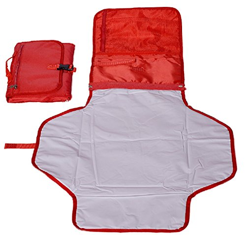 Diaper Changing Pad Carry Your Own Deluxe Changing Station With All