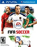 EA Sports FIFA Soccer - PlayStation Vita