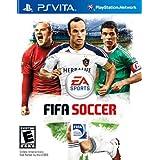 EA Sports FIFA Soccer - PlayStation Vita
