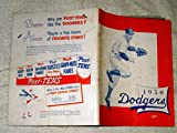 img - for Brooklyn Dodgers Yearbook 1950 book / textbook / text book
