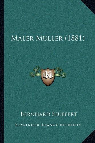 Maler Muller (1881)