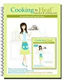 img - for Cooking to Heal book / textbook / text book