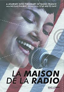 La Maison de la Radio (Version française)