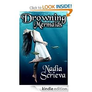 Drowning Mermaids (Sacred Breath Series, Book 1)