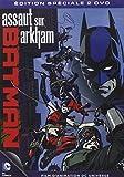Batman : Assaut sur Arkham [Édition Spéciale 2 DVD]