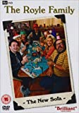 The Royle Family - Christmas Special - The New Sofa [DVD]