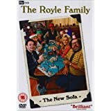 The Royle Family - Christmas Special - The New Sofa [DVD]by Caroline Aherne
