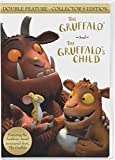 Gruffalo: Gruffalo & Gruffalo's Child Double Featu