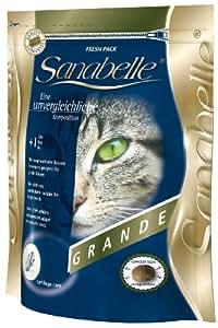 Sanabelle 64057 Katzenfutter Grande 10 kg
