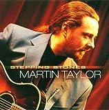 echange, troc Martin Taylor - Stepping Stones
