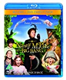 Nanny McPhee & The Big Bang Combi Pack [Blu-ray + DVD][Region Free]
