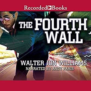 The Fourth Wall Audiobook