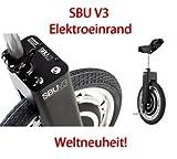 SBUV3 Elektro Roller Scooter Einrad eBike, Segway war gestern Picture