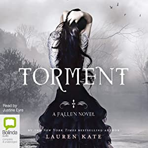 Torment: Fallen, Book 2 | [Lauren Kate]