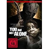 You Are Not Alone -