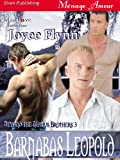 Barnabas Leopold [Beyond the Marius Brothers 3] (Siren Publishing Menage Amour ManLove)