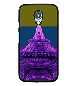 PrintDhaba Tower D-4916 Back Case Cover for MEIZU M1 NOTE (Multi-Coloured)