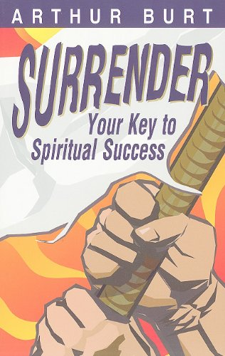 Surrender: Your key to spiritual success