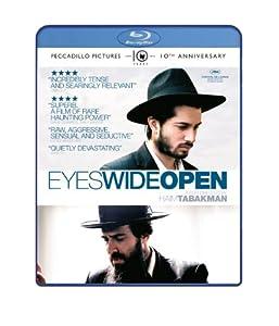 Eyes Wide Open [Blu-ray] [2009]