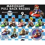 マリオカート Wii - プル バック レーサーズ - (1 ランダム)