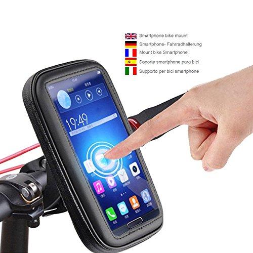 color-dreamsr-supporto-per-cellulare-bicicletta-bici-o-moto-con-custodia-impermeabile-per-cellulare-