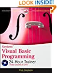 Stephens' Visual Basic Programming 24...