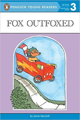 Fox Outfoxed (Penguin Young Readers, Level 3)