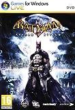 Eidos Batman - Juego (9216 MB, 1024 MB, Intel Pentium 4 3GHz / AMD Athlon 64 3500+, nVidia 6600/ATI 1300, DVD-ROM 4x)