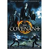 The Covenant ~ Steven Strait
