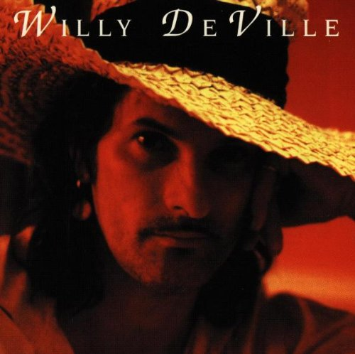 Willy De Ville Cover Cd S