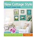 New Cottage Style: A Sunset Design Guide (Sunset Design Guides) (Paperback) By Editors of Sunset Magazine          Buy new: $13.76 58 used and new from $0.37     Customer Rating:       First tagged