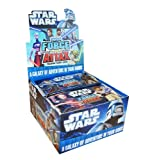 Star Wars Force Attax Trading Card Game (Full Box of 50 Packets)
